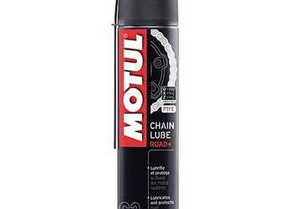 MOTUL ROAD C2+ LÁNCSPRAY 400ml